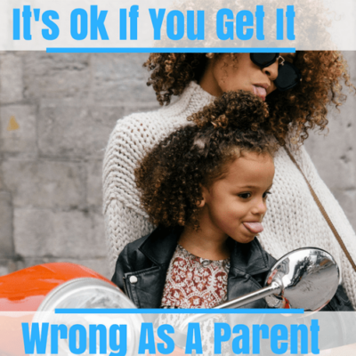 Feel Like You Are Failing As A Parent? Here's Why I Doubt You Are