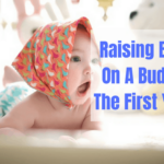 Raising Baby On A Budget : The First Year