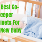 The 4 Best Co-Sleeper Bassinets for Your New Baby - Reviews and Recommendations