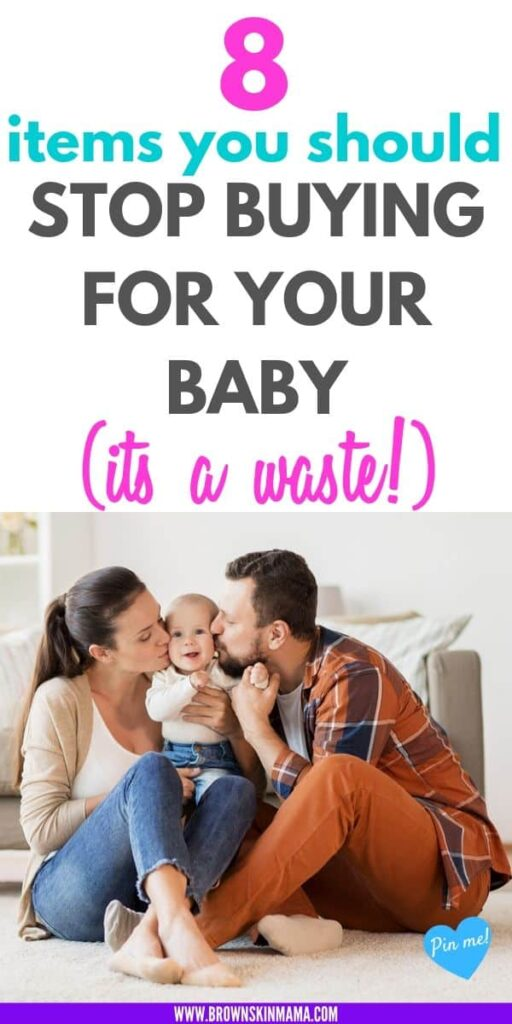 Knowing what to buy before your baby arrives can be difficult. You can pick up some great tips about what you should and should not have to buy if you are working with a small budget. | What To Buy For Your New Baby | Bringing Your New Baby Home From The Hospital |