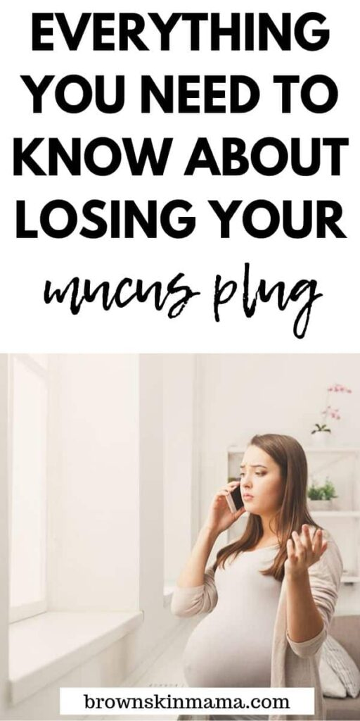 Learn everything there is to know about losing your mucus plug. and the difference between a bloody show vs mucus plug. Make sure you are fully prepared whilst pregnant.
