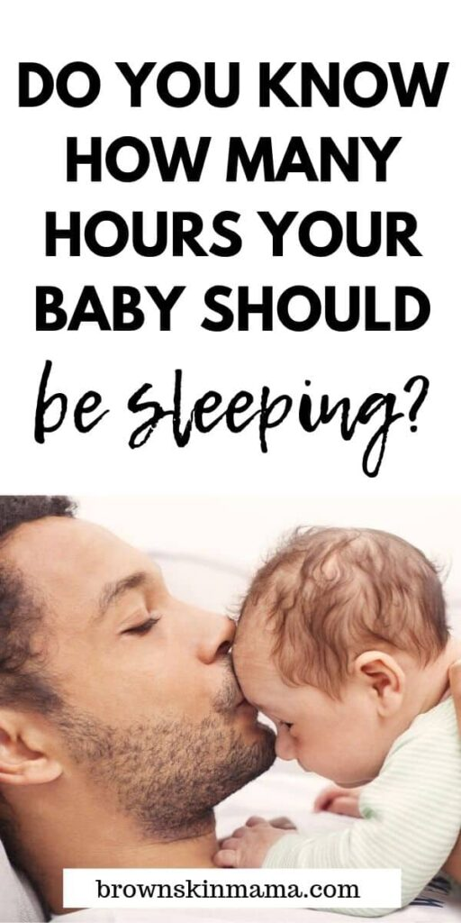 Every baby sleeps sporadically when they are first born. Some moms prefer that their newborn has early sleep training and others don't. The amount of time your baby will sleep for will very much go by age. At some point your baby will naturally sleep through the night.