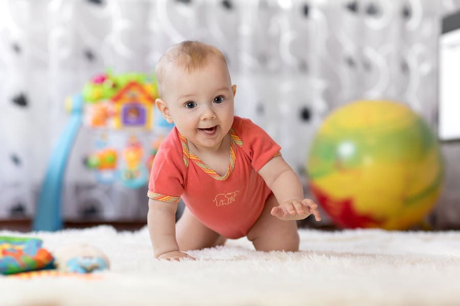 Why You Don't Need Creams For Diaper Rash