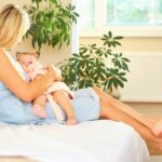 Toddler Breastfeeding: It's Enough To Drive You Crazy!
