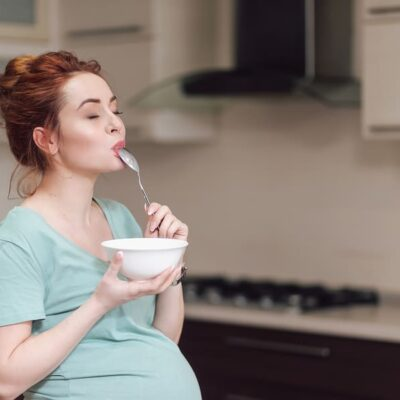 10 Weird Pregnancy Symptoms You Probably Don't Know About