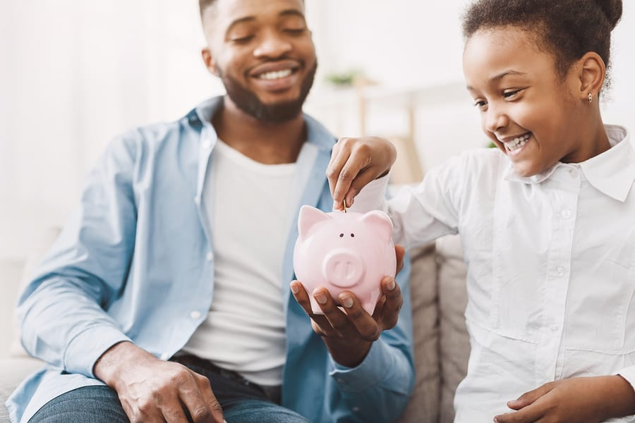 Creating a debt free lifestyle