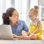 9 of The Best Jobs For Stay At Home Moms