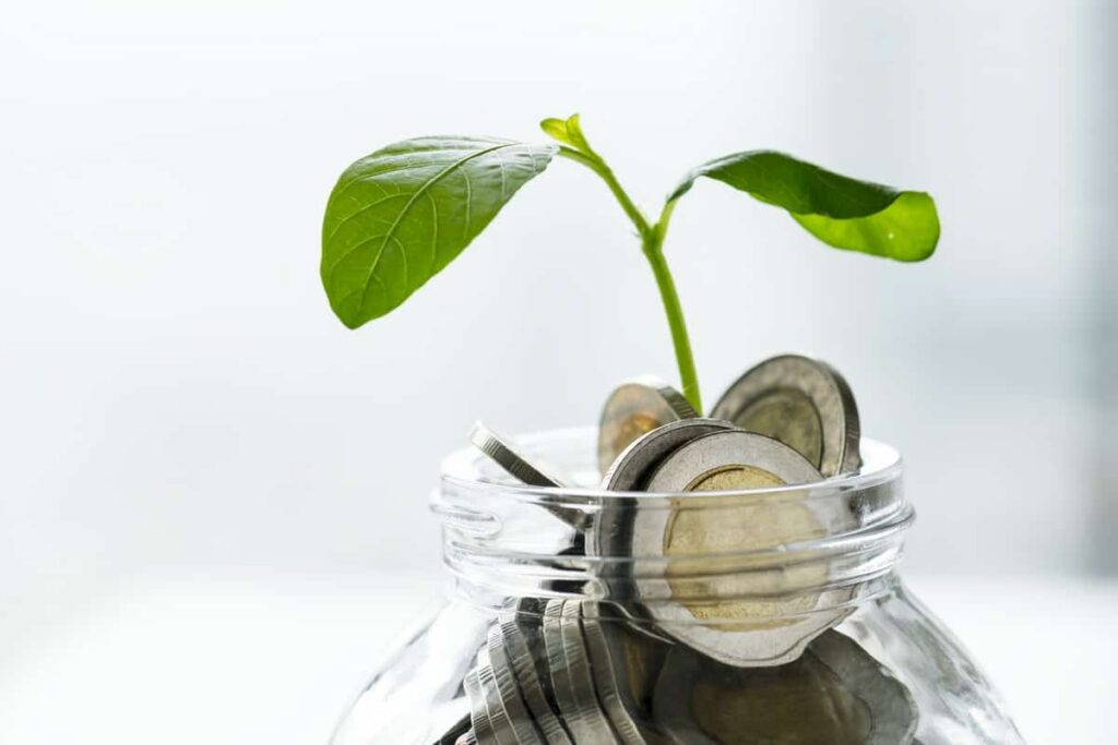 switch to a high savings account
